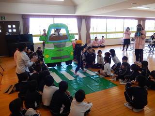 第2回 交通安全教室