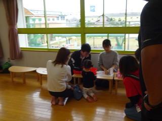 みみちゃんクラブがありました。(10月21日)