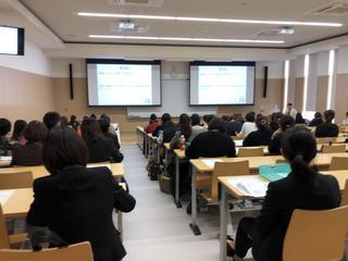 令和元年度 臨地実習指導者研修会を開催しました