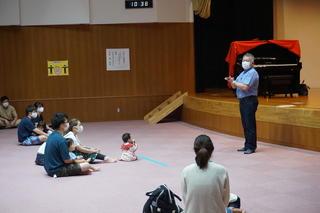 岐南町との連携講座「にこにこ子育て支援講座」開催報告(令和2年9月12日実施)
