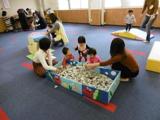第1回 親子教室(Cコース)が開催されました