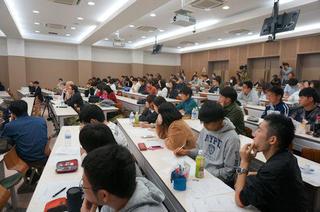 「第6回英語レシテーションコンテスト」開催