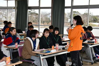 第21回リーダー研修会を開催しました。