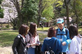平成31年度 短期大学部フレッシュマンキャンプ開催