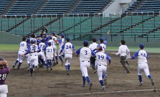 硬式野球部「第70回全日本大学野球選手権記念大会」出場決定!