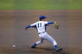 軟式野球部「第1回全日本大学軟式野球選抜大会」出場決定!