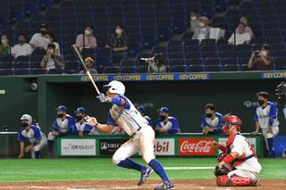 硬式野球部「第70回全日本大学野球選手権記念大会」結果