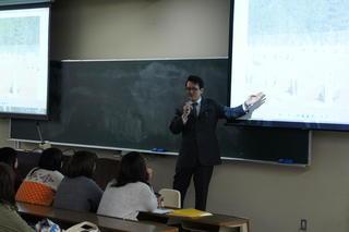 東日本大震災から「命」について考える