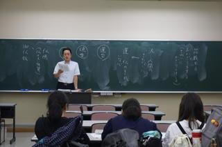 仏教保育を学ぶ