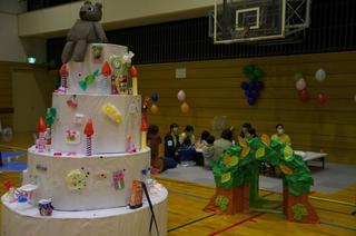 「岐阜保育研究会第18回大会」を開催しました