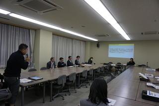 令和元年度短期大学部第3回FD研修会開催